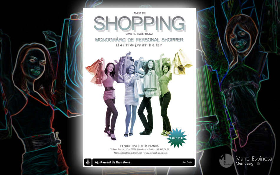 cartell shopping def copia