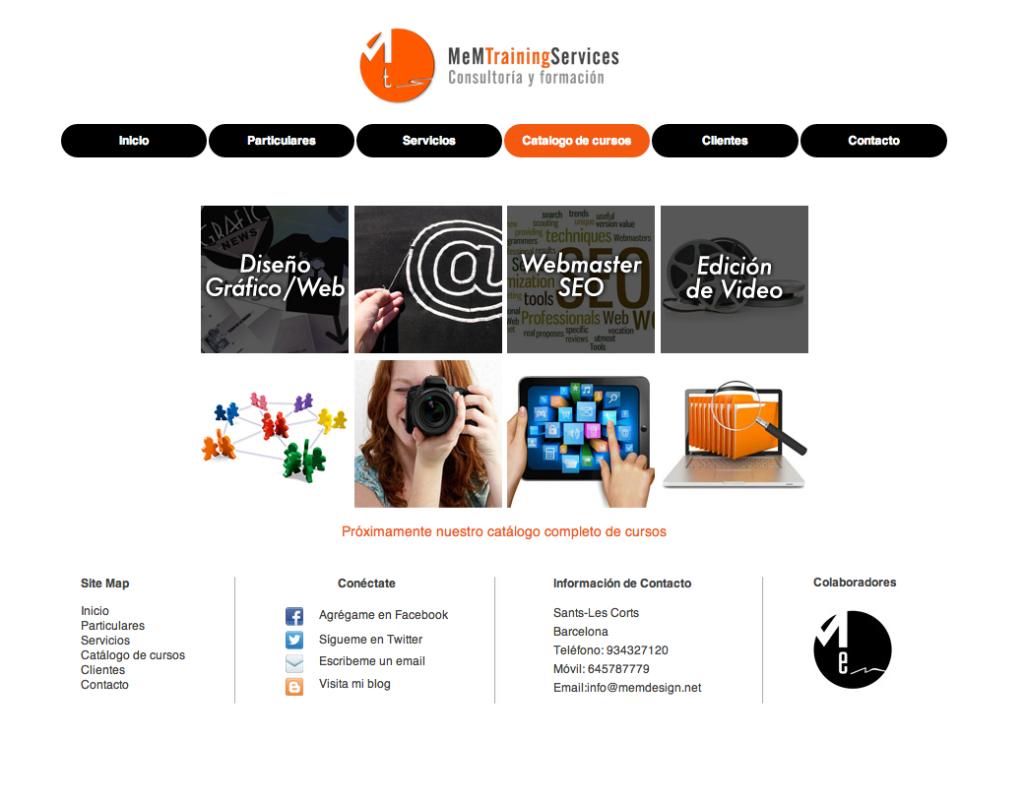 captura web MTS 2