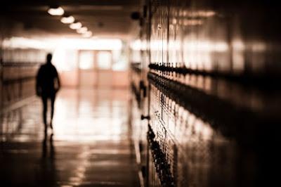 """¿Por qué en la escuela te """"suspenden"""" como castigo?"""