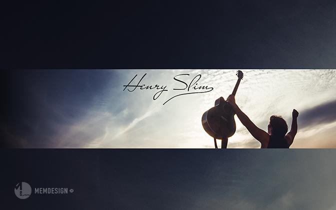 Diseño-logotipo-Henry-Slim